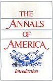 Image for The Annals of America Introduction