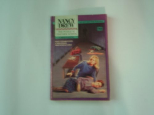 Image for The PUZZLE AT PINEVIEW SCHOOL NANCY DREW #90 (Nancy Drew)