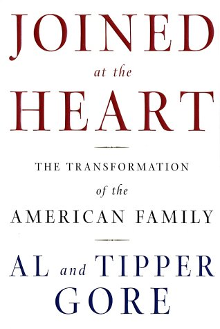 Image for Joined at the Heart: The Transformation of the American Family