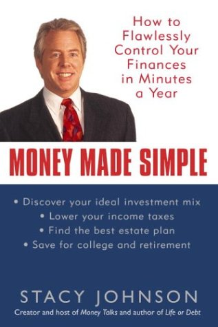 Image for Money Made Simple: How to Flawlessly Control Your Finances in Minutes a Year