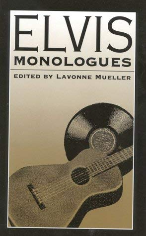 Image for Elvis Monologues