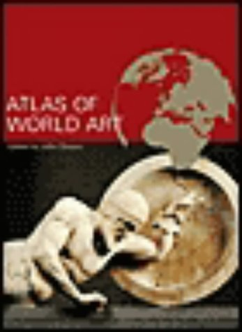 Image for Atlas of World Art