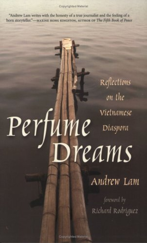 Image for Perfume Dreams: Reflections on the Vietnamese Diaspora