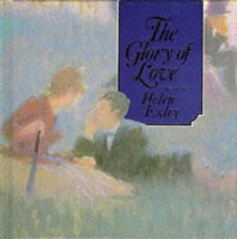 Image for Glory of Love (Square Giftbooks Ser)
