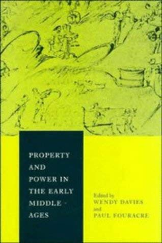 Image for Property and Power in the Early Middle Ages