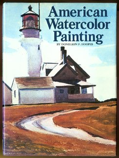 Image for American Watercolor Painting