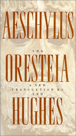 Image for The Oresteia