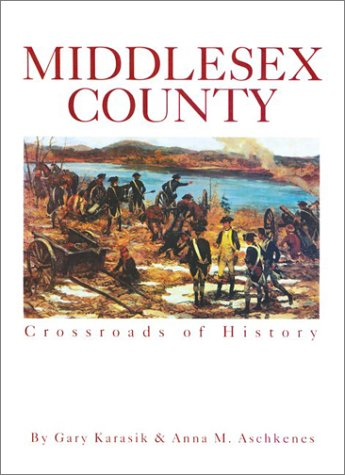 Image for Middlesex County: Crossroads of History