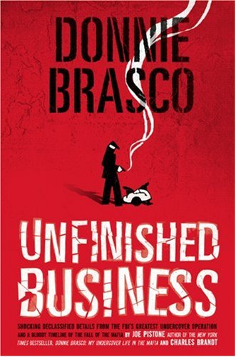 Image for Donnie Brasco: Unfinished Business