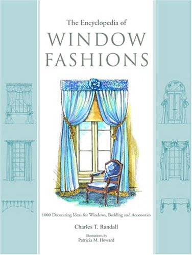 Image for Encyclopedia of Window Fashions