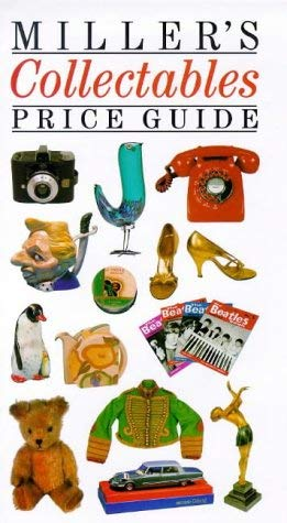 Image for Miller's Collectables Price Guide 1999-2000 (Miller's Collectibles Price Guide)