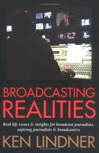 Image for Broadcasting Realities