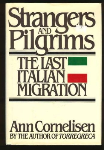 Image for Strangers and pilgrims: The last Italian migration