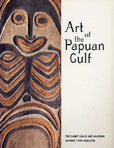 Image for Art of the Papuan Gulf