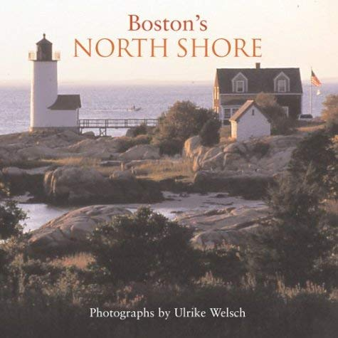 Image for Boston's North Shore