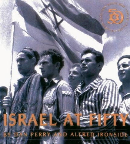 Image for Israel at Fifty