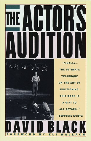 Image for Actors Audition