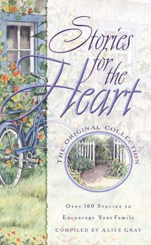 Image for Stories for the Heart: The Original Collection