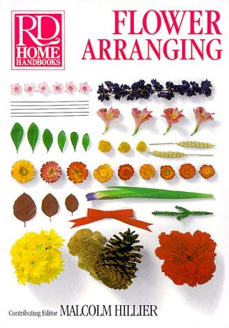 Image for Flower Arranging