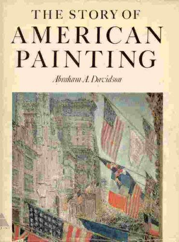 Image for The Story Of American Painting