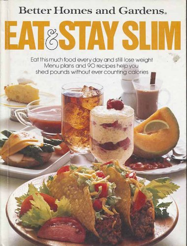 Image for Eat and Stay Slim