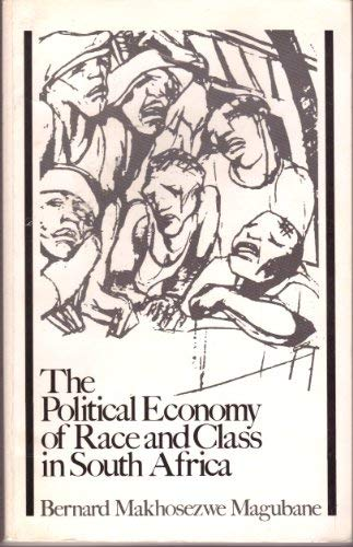 Image for Political Economy of Race and Class in S Africa