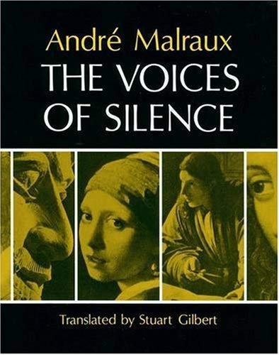 Image for The Voices of Silence