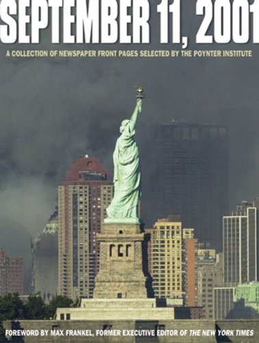 Image for September 11, 2001